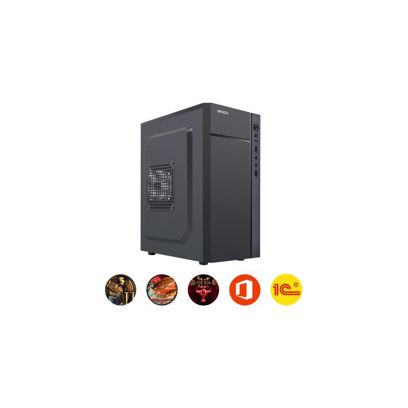 Компьютер Зеон Офисный [607]